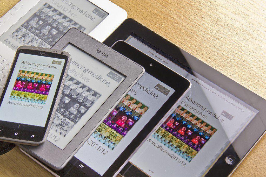 Les nouvelles technologies multiplient les écrans