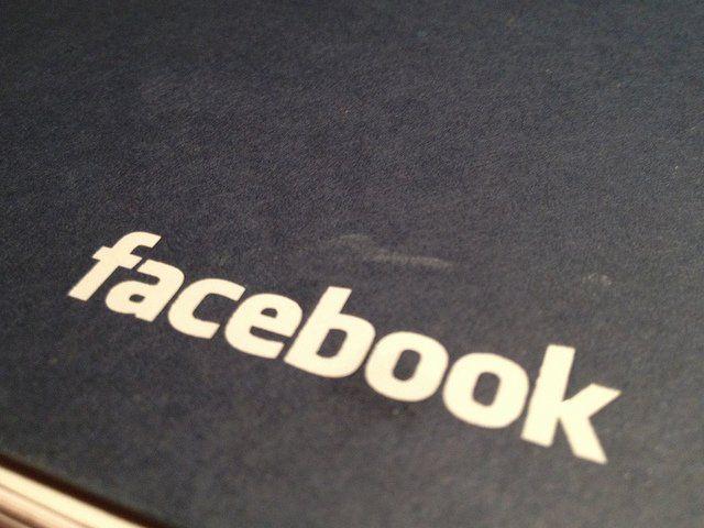 Photo du logo de Facebook