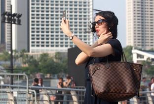 Amazon se penche sur le « selfie-pass »