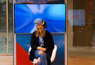 La VR et le gaming : no future ?