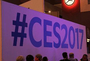 Le CES revient, avec son lot d'innovations technologiques -2