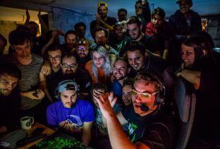 453 378 euros pour les victimes d'Irma par la communauté française du jeu vidéo