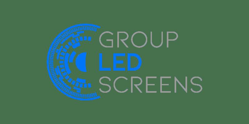 Logo de Group LED Screens.