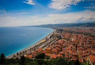 Zoom sur la Métropole Nice Côte d'Azur de demain