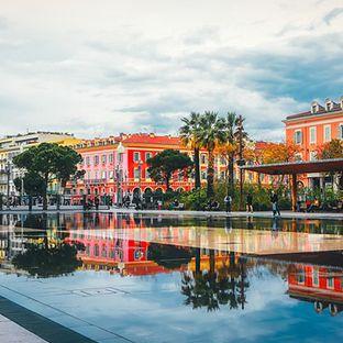 Du neuf côté programme immobilier dans les Alpes-Maritimes