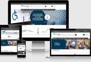 Une nouvelle e-boutique dédiée à l'accessibilité !