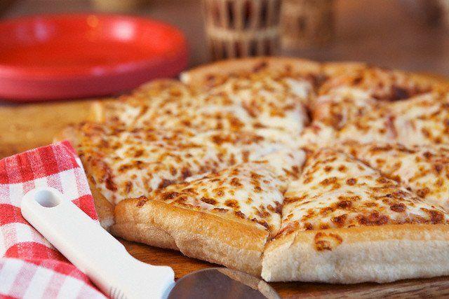 pizza nice