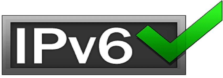 logo de l'IPv6