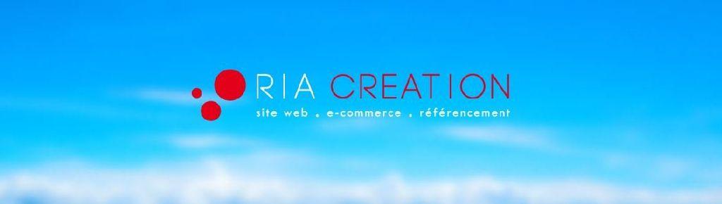 Nouvelle image de l'agence web RIA Création à Nice.