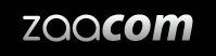 Logo de l'agence de référencement Zaacom