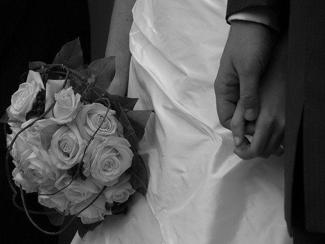 photos de mariés de hellolapomme