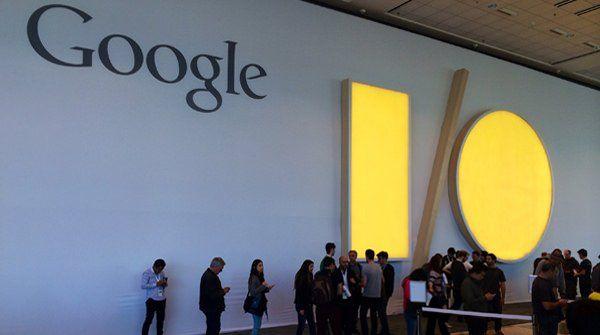 Conférence de Google I/O