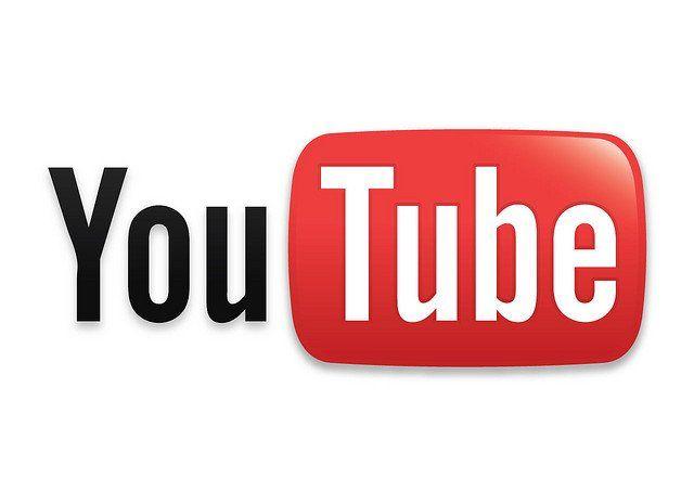 Logo du site de vidéos en ligne Youtube.