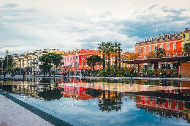 Nouveaux projets immobiliers sur Nice.