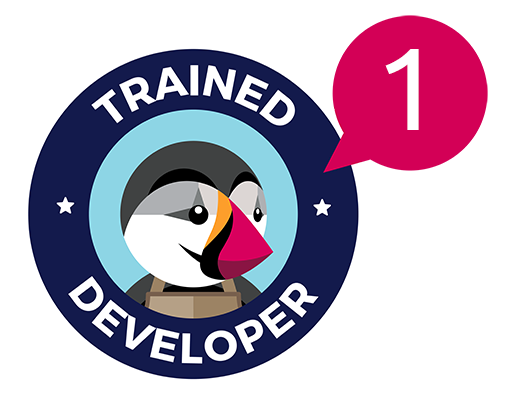 Developer Badge
