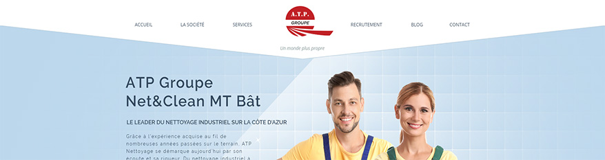 ATP - Nettoyage