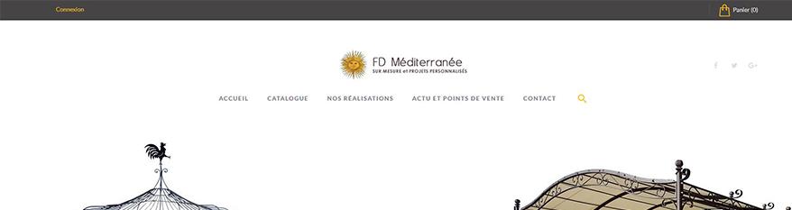 FD Méditerrannée