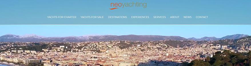 Neo Yachting