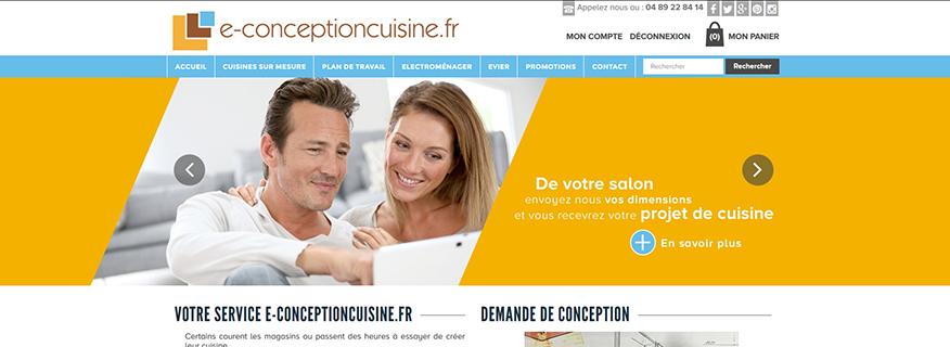E-ConceptionCuisine