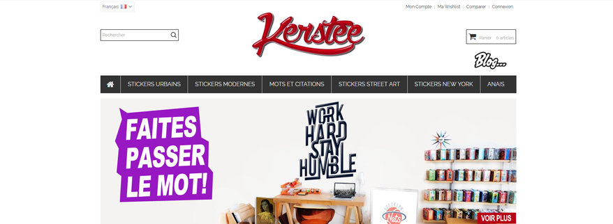 Kerstee.com