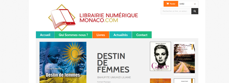 Librairienumeriquemonaco.com