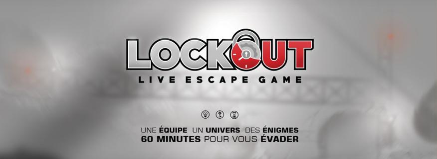 Lockout Game