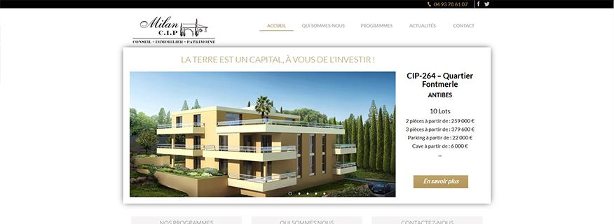Milan CIP
