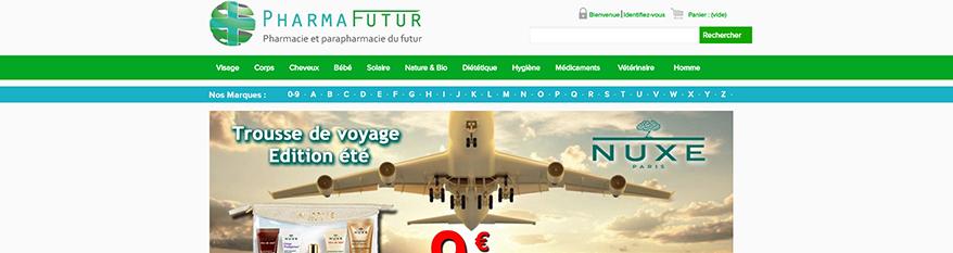 www.pharmafutur.com