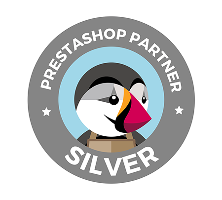 Prestashop certification bronze