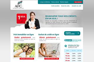 Access Finance Communication – Courtier en rachat de crédit et prêt immobilier en ligne