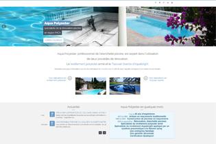 Aqua Polyester - Rénovation de piscine sur la Côte d'Azur