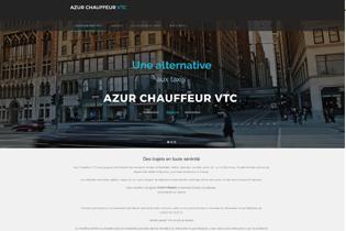 Azur Chauffeur VTC