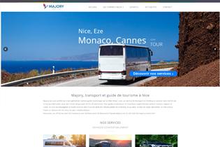 Majory Travel – Pour accompagner vos voyages sur la Côte d'Azur