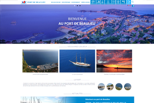 Port de Beaulieu