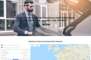 Private Driver Monaco – Réservez un chauffeur privé à Monaco